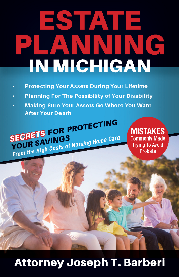Estate Planning in Michigan
