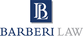 Return to Barberi Law Firm Home